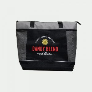 dandy blend insulated tote bag