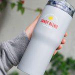 Dandy Blend bottle for instant herbal beverage
