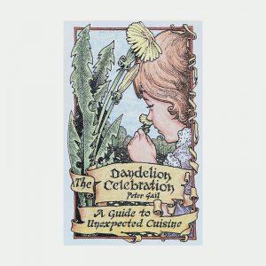 The Dandelion Celebration book cover
