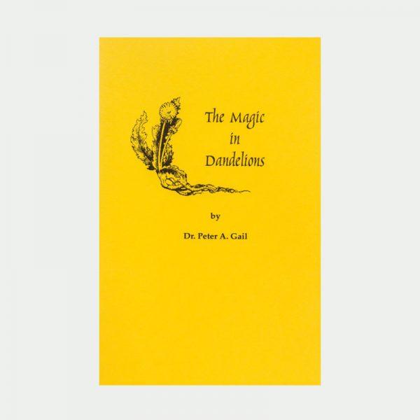 The Magic in Dandelions book