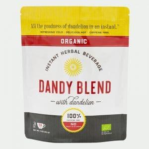Dandy Blend organic 11oz package