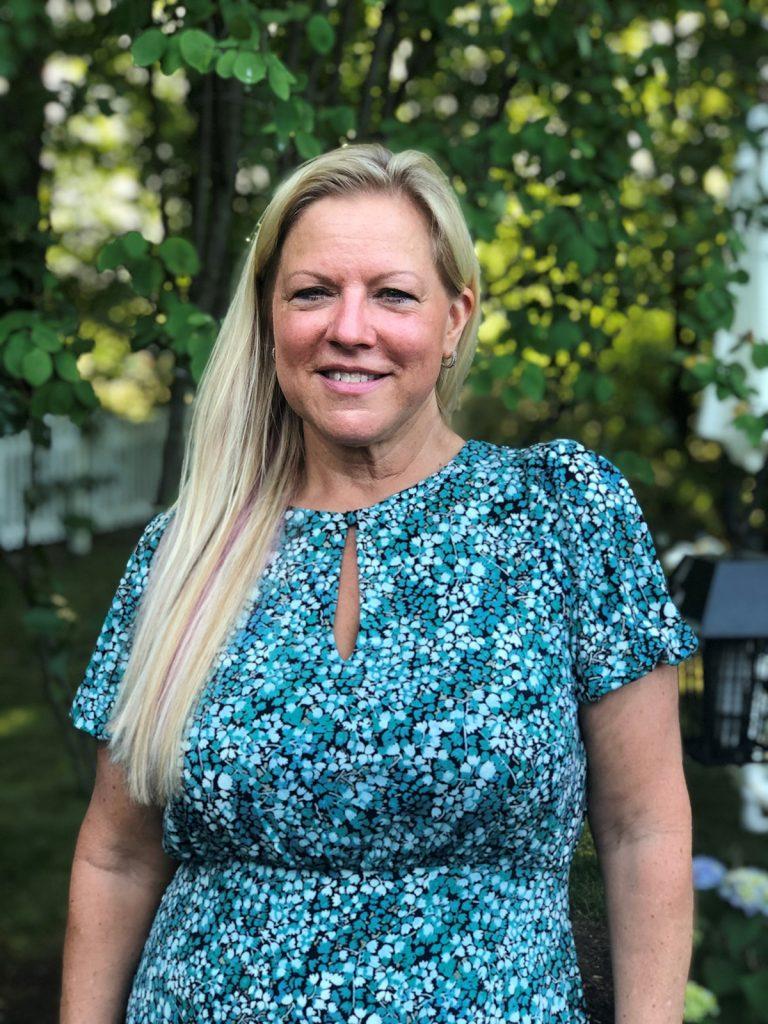 Karin Reale Dandy Blend CFO