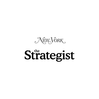 the strategist logo