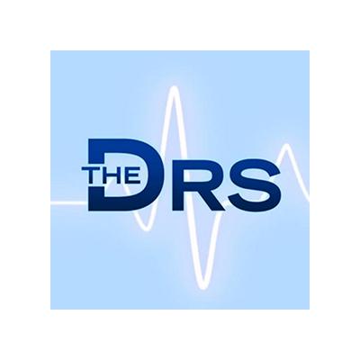 the drs logo